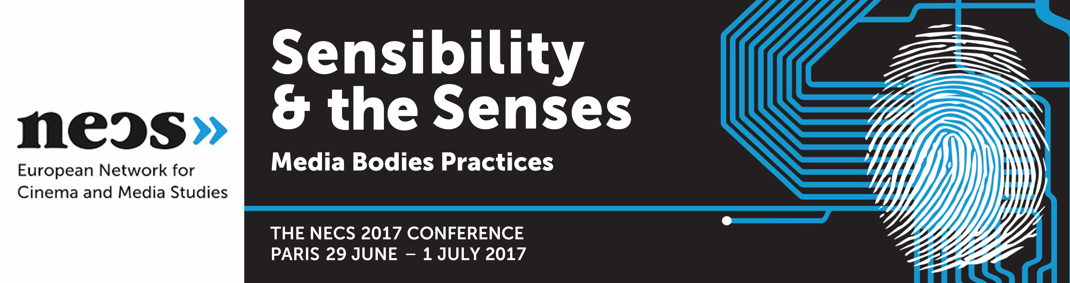 The NECS 2017 Conference