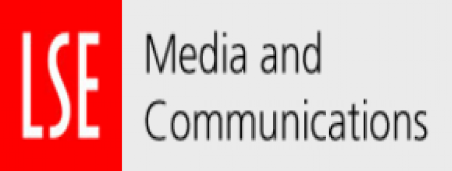 lse dissertation media and communications Media@lse msc dissertation series department of media and communications, london school of economics and political science, uk, and nico carpentier.